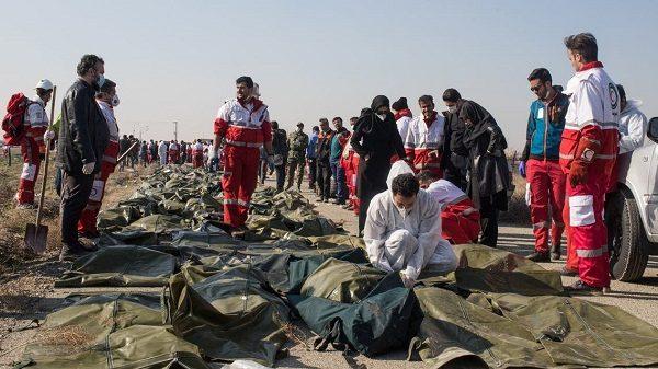 الدولية للطيران تطالب إيران