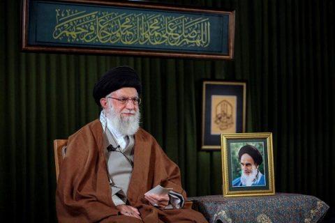 روحاني يلمح للتفاوض